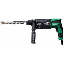 Kombihammer SDS Plus 830W - Hitachi DH26PC
