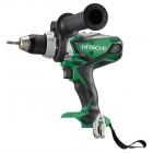 Boreskruemaskine 18V tool only - Hitachi DS18DSDL