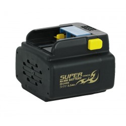 Batteri 24V 3,3Ah - Hitachi EB2433X