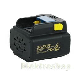 Batteri 24V 3,3Ah - Hitachi EB2433X
