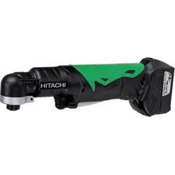 Slagskruemaskine Vinkel 10,8V Akku m. 1 stk 1,5Ah batteri - Hitachi WH10DCL