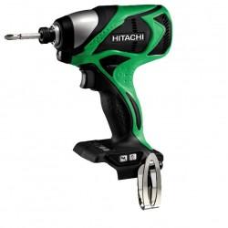 Slagskruemaskine 18V Tool only - Hitachi WH18DBDL