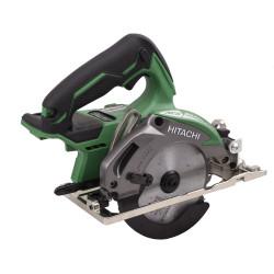 Hikoki rundsav 125mm C18DBL 18v tool only 68010916