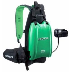 Batterirygsæk 36V - Hitachi BL36200