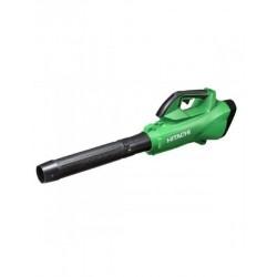 Løvblæser kulfri 36V tool only - Hitachi RB36DL