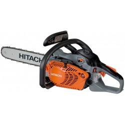 "Kædesav 32,2cm³ benzin 12"" - Hitachi CS33DP"