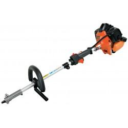 Motorenhed til multitrimmer - Hitachi CG27EJ(SLNP)
