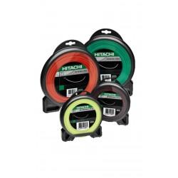 Trimmertråd snoet - Hitachi vælg mellem 5 forskellige størrelser