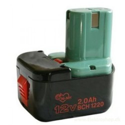 Batteri 12V 2,0Ah - Hitachi BCH1220