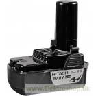 Batteri 10,8V 1,5AH - Hitachi BCL1015