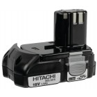 Batteri 18V 1,5Ah - Hitachi BCL1815