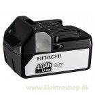 Batteri 18V 4,0Ah - Hitachi BSL1840
