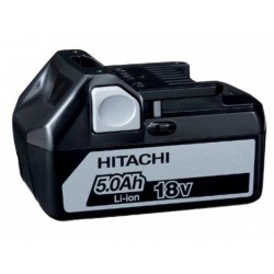 Batteri 18V 5,0Ah - Hitachi BSL1850
