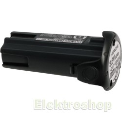 Batteri 3,6V 1,5Ah - Hitachi EBM315