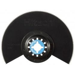Segmentsavklinge MD100SB Ø100 træ/metal - Hitachi 66782125