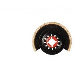 Segmentsavklinge Ø65 MA65SH korn 50 - Hitachi 66782153