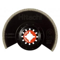 Segmentsavklinge Ø85 MA85SD korn 40 slibende - Hitachi 66782156