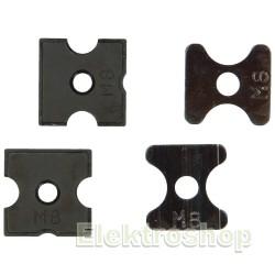 CUTTERSÆT TIL M8F / CL10D2 / CL18DSL / CL10D - Hitachi 60120111
