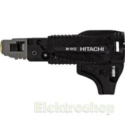 SKRUETILSATS KOMPLET - Hitachi W4YDS