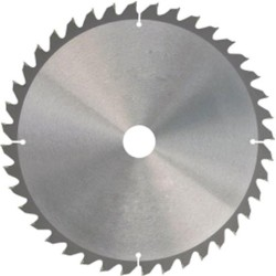 Rundsavsklinge Ø 125mm 40T 1,2mm til metal - Hitachi 60354998