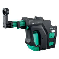 Støvsuger / udsugning til kombihamre DH18DBML og DH36DBML - Hitachi 66402934
