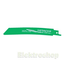 Bajonetsavklinge RCM30B til rustfri - Hitachi 66752043