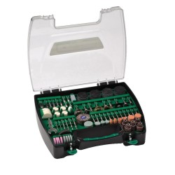 Gravør pen tilbehørssæt 200 dele til GP10DL - Hitachi 66753948