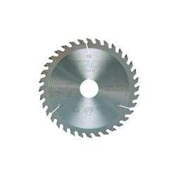 Rundsavsklingesæt 216 mm 48T, pakke m/10 stk - Hitachi 60355027