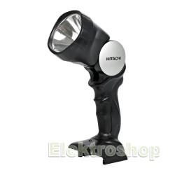 Lygte LED U/batteri - Hitachi UB18DEL