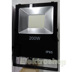 Led arbejdslampe 200W / 18000lm - 5453944