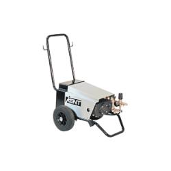 Kent højtryksrenser mobil 21L 170 Bar 3X400V med start/stop 9019S