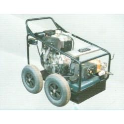 Koldtvandsrenser Industri Diesel 500 bar - Kent KD500