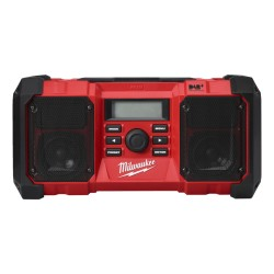 Milwaukee M18JSRDAB+-0 radio 4933451251