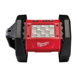MILWAUKEE LED ARBEJDSLAMPE M18 AL-0 - 4932430392