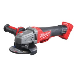 Milwaukee M18CAG125XPDB-0X vinkelsliber 125MM 18V 4933451427