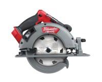 Milwaukee M18FCS66-0 rundsav 190mm 18V 4933464725