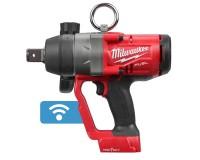 "Milwaukee M18ONEFHIWF1-0X slagnøgle 1"" ONE 2033/2400NM 4933459732"