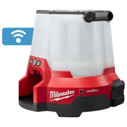 Milwaukee M18ONESLSP-0 arbejdslampe 18V 360gr. 4933459158