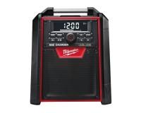 Milwaukee M18 RC-0 radio 4933446639