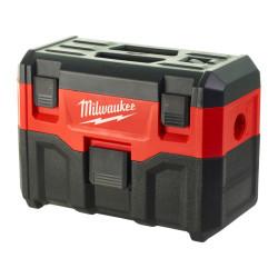 Milwaukee M18VC2 støvsuger 18V 4933464029