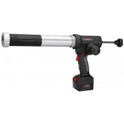Fugepistol 14,4V til 600 ml poser - Niko FP6000