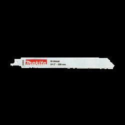 Makita bajonetsavklinge 200/24t (5 stk) til metal p-04949