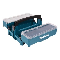 Makita værktøjskasse makpac P-84137