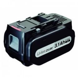 Panasonic Batteri 21,6V 3,1Ah - Panasonic EY9L61B