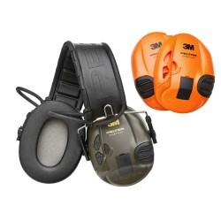 Peltor sportTac active høreværn