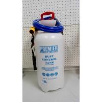 Trykvandsbeholder 16L til kapsav CM75EBP -Premier MC10985