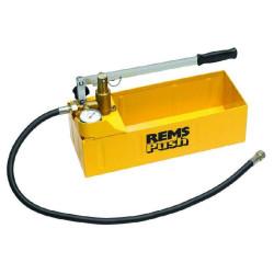 Hånd trykprøve pumpe Push - REMS 115000