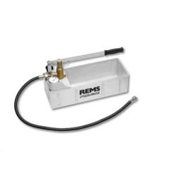 Hånd trykprøvepumpe Push INOX  - REMS 115001