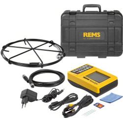 Inspektionskamera REMS CamSys Sæt S Color 20 H - Rems 175007
