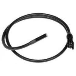 Kamera-kabel sæt Color 4,5-1, farvekamera Ø 4,5 mm - REMS 175102